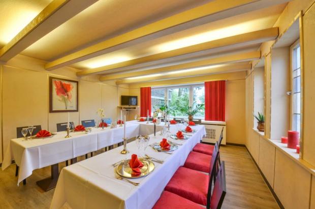 Hotel Steiner Festsaal