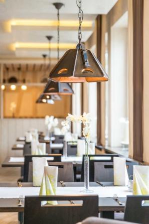 Hotel Steiner Restaurant