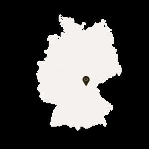 Hotel Steiner Map